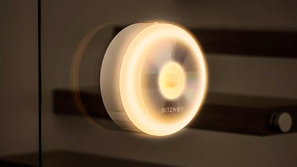 Análisis completo de la lámpara blitzwolf bl-lt15
