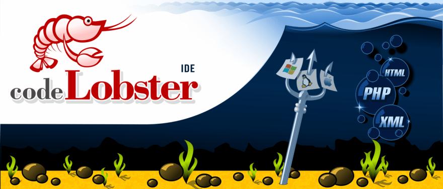 codelobster patrocinado