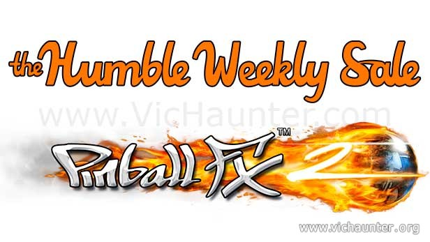 Humble-Bundle-semanal-Pinball-FX-2