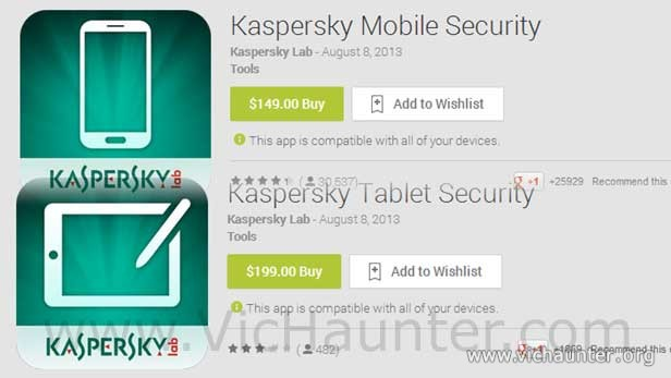 Kaspersky-infla-accidentalmente-los-precios-de-sus-aplicaciones-para-Android