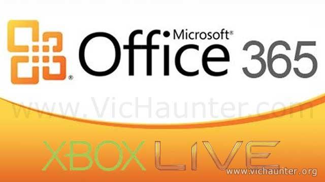 Microsoft-Office-regala-Xbox-Live-Gold