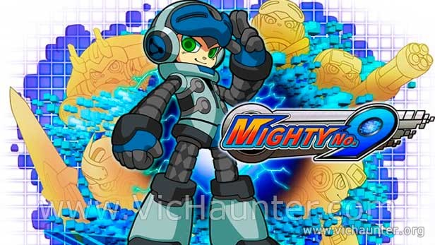 Mighty-No.-9-la-secuela-espiritual-de-la-saga-Mega-Man