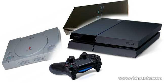 PS4-podría-emular-PS1-y-PS2