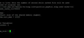WordPress Unable to allocate memory for pool [Solucionado]