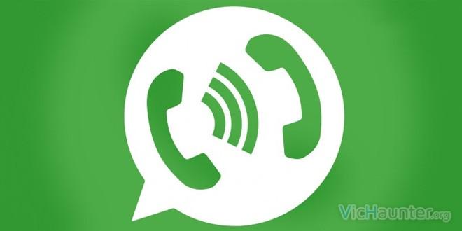 Como activar whatsapp call