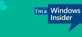 Cómo ser un insider tras la actualización gratuíta a Windows 10