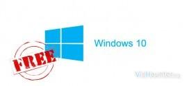 Windows 7 y 8 pirata se podrá actualizar a Windows 10 oficial gratis