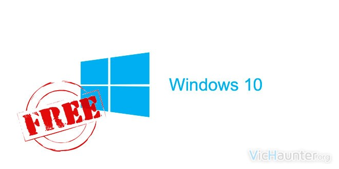 Actualizar de windows pirata a windows 10 será gratis y legal