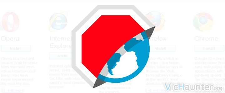 Adblock Browser Beta