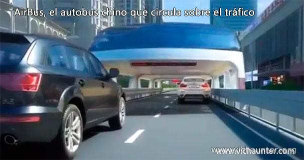 airbus-autobus-chino-sobre-trafico