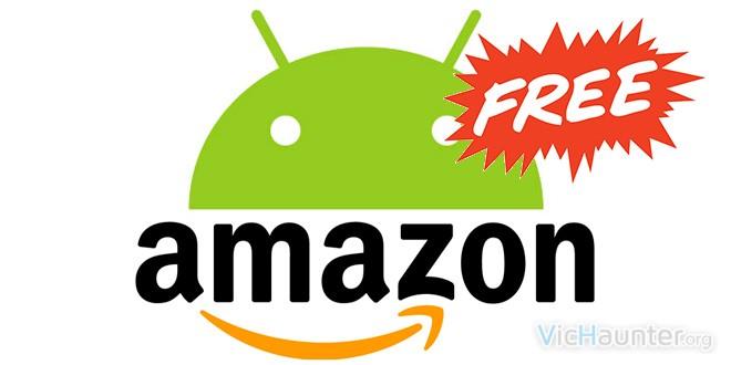 Amazon apps gratis bundle