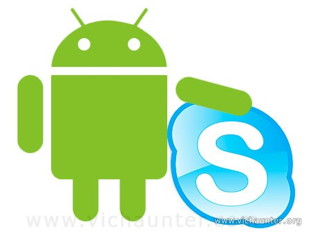 android-skype-100-millones
