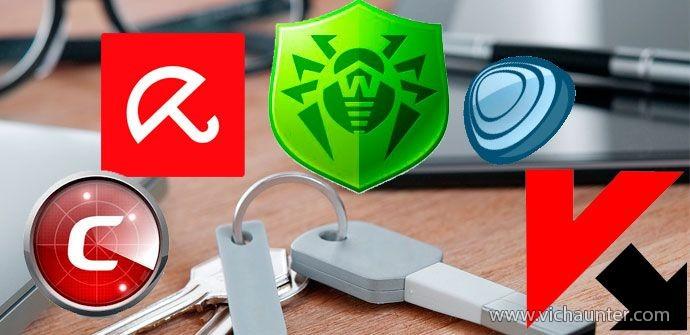 antivirus para usb descargar