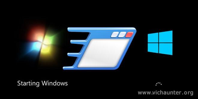 Mejorar tiempo arranque windows