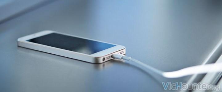 Como cargar más rapido nuestro smartphone