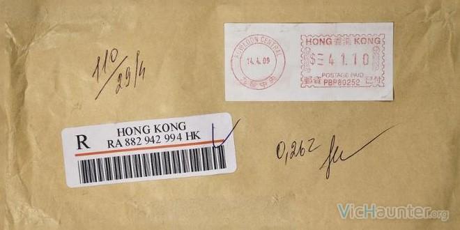 Qué transportista lleva mi paquete de china y cómo hacer el seguimiento