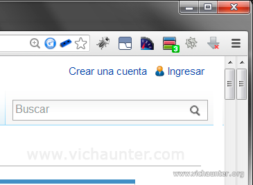 chrome-double-scrollbar