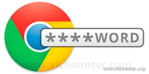 chrome-password-management