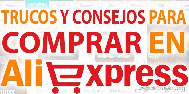Como comprar en aliexpress y evitar el fraude