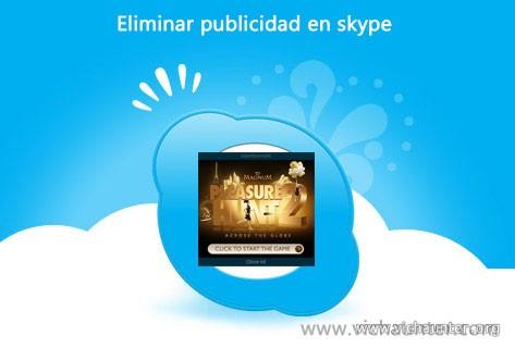 como-eliminar-publicidad-skype