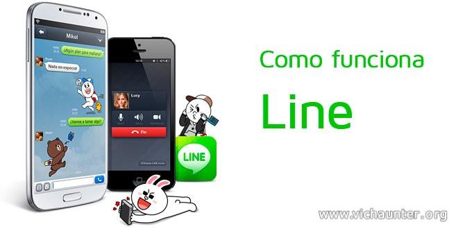 como-funciona-line