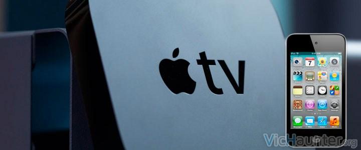 conectar-ipod-apple-tv-airplay