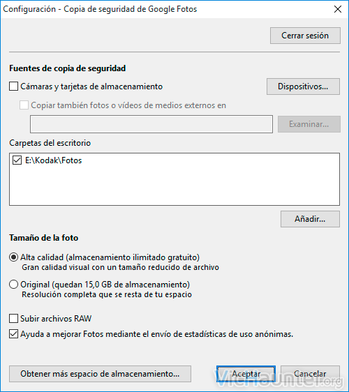 configuracion-google-photos-backup