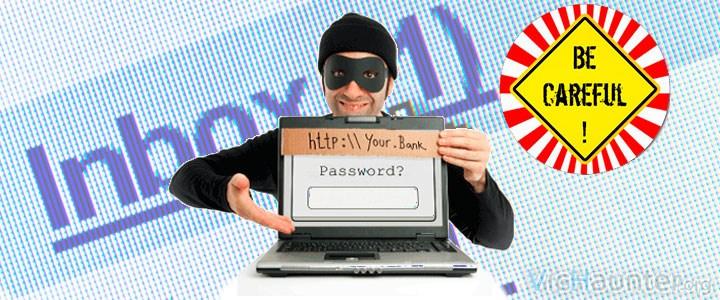 4 consejos para evitar el phising