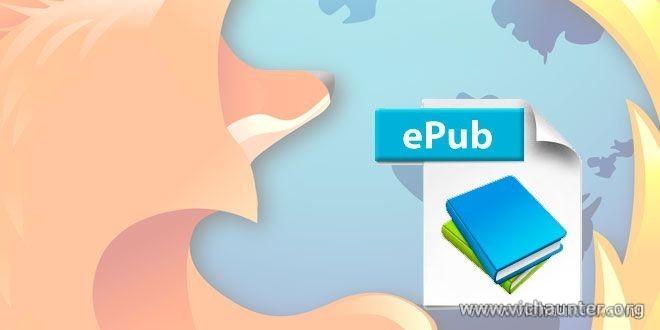 convert-web-epub-firefox