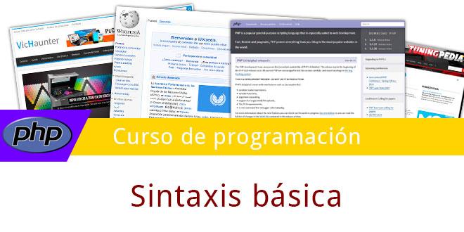 curso-programacion-php-sintaxis-basica