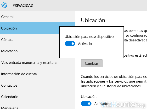 desactivar-localizacion-windows-10