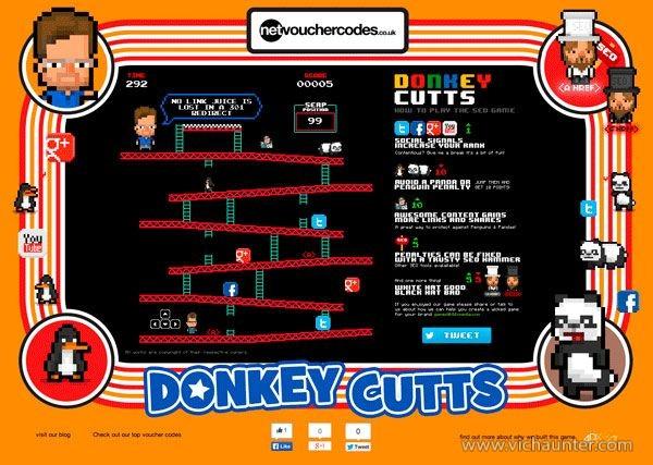 donkey-cutts-el-juego