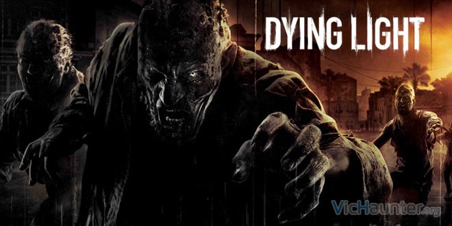 Dying Light download problem