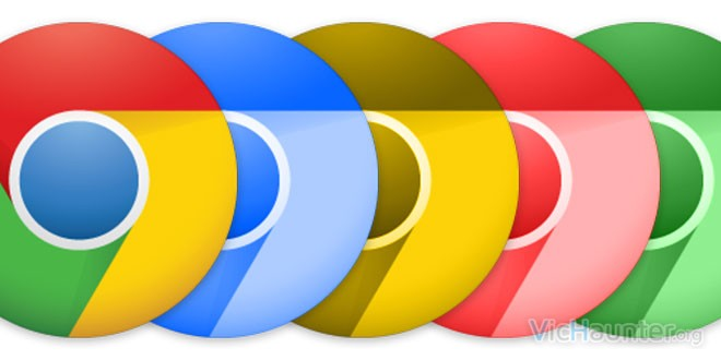 Como ejecutar multiple chrome independientes en windows