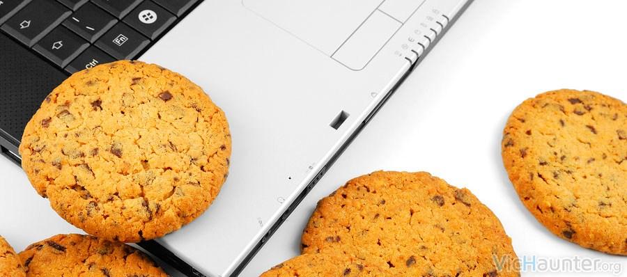 Eliminar cookies del navegador