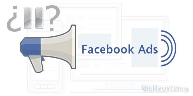 Campaña de facebook ads validada no se publica