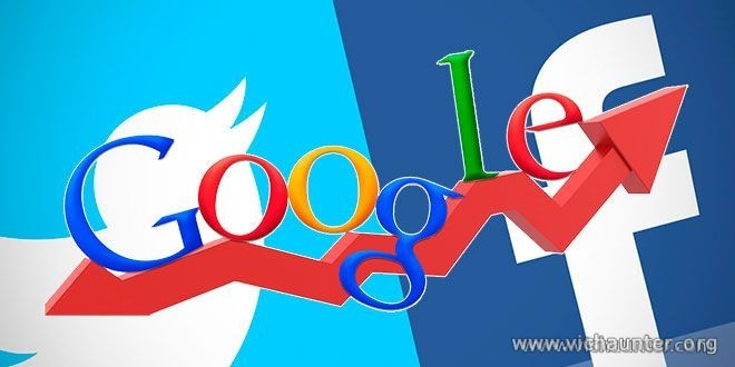 facebook-twitter-ranking-google
