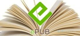 4 formas de abrir un EPUB