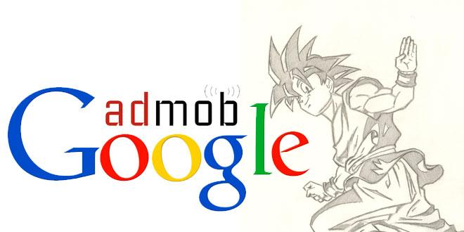 google-admob-cierra