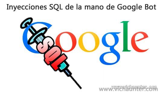 google-bot-sql-injection