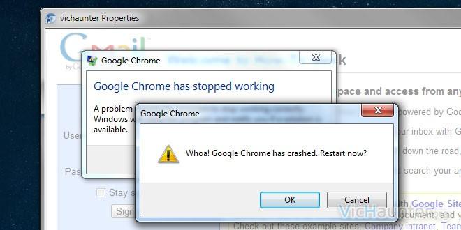 Como restaurar la última sesión de Chrome de varias formas
