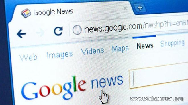 Cierra google news españa