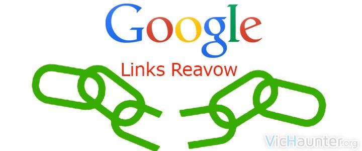 como reautorizar enlaces google