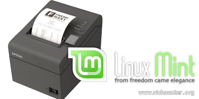 install-epson-tm-t20ii-linux-mint