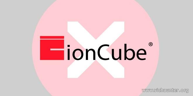 ioncube-error