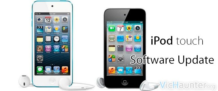 ipod-touch-update-software