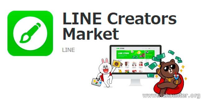 line-creators-market-logo