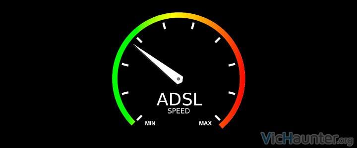 Como saber la velocidad de internet