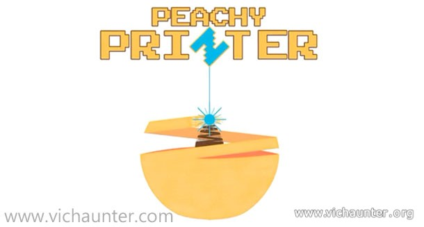 peachy-printer