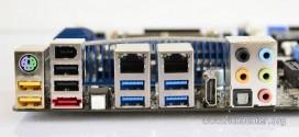 ¿Para qué sirven los puertos USB amarillos?
